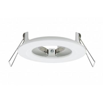 Встраиваемый светодиодный светильник Paulmann 2Easy Spot-Set Premium Nova 93635, LED 7W, белый, металл