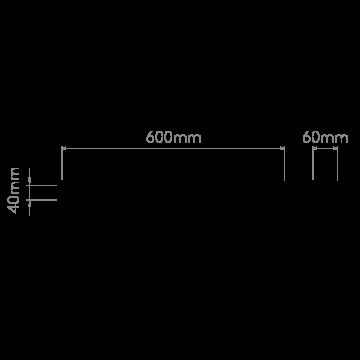 Схема с размерами Astro 1084021