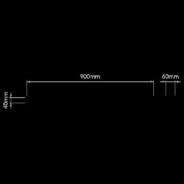 Схема с размерами Astro 1084022