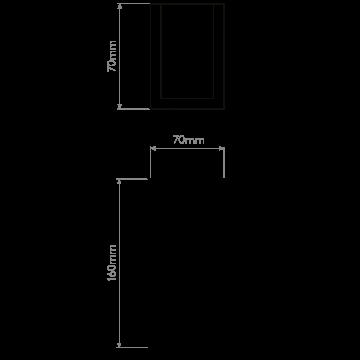 Схема с размерами Astro 1187014
