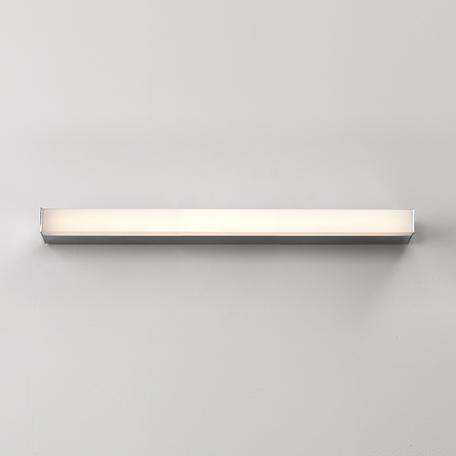 Настенный светодиодный светильник Astro Sparta 1322006 (7976), IP44, хром, белый, металл, пластик
