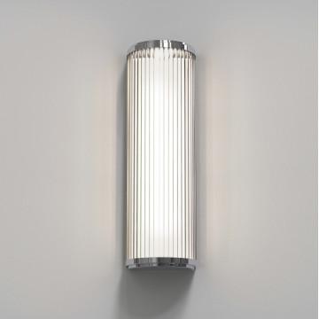 Настенный светодиодный светильник Astro Versailles 1380002 (7838), IP44, LED 7,3W 3000K 739.78lm CRI80, хром, стекло - миниатюра 2