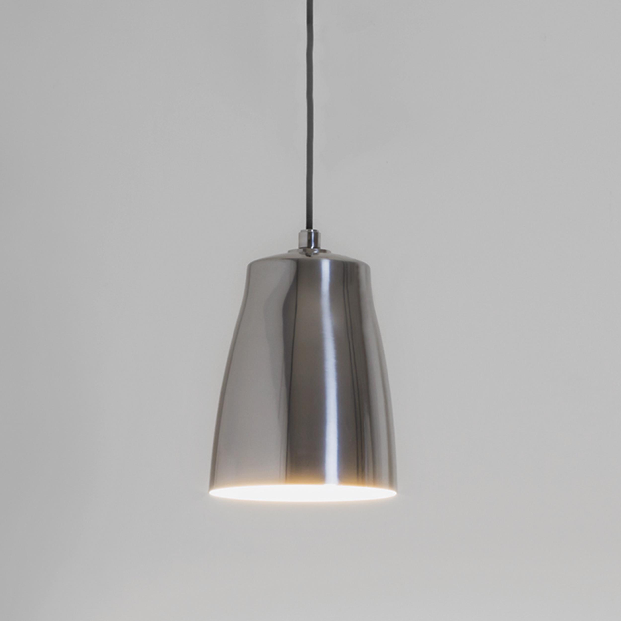 Подвесной светильник Astro Atelier 1224017 (7513), 1xE27x42W, алюминий, металл - фото 1