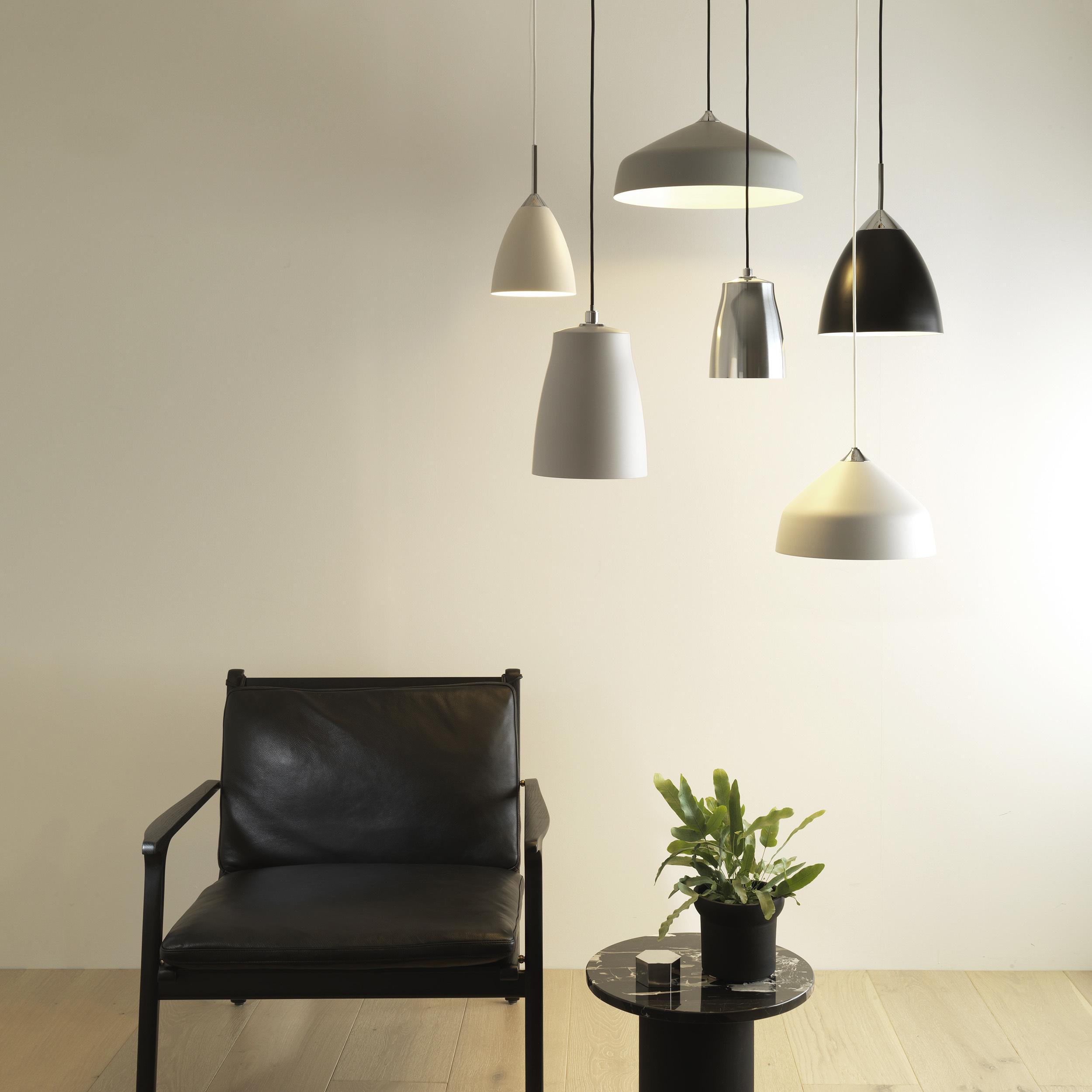 Подвесной светильник Astro Atelier 1224017 (7513), 1xE27x42W, алюминий, металл - фото 3