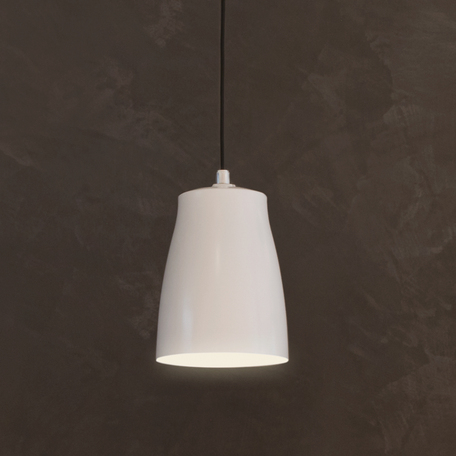 Подвесной светильник Astro Atelier 1224018 (7514), 1xE27x42W, хром, белый, металл