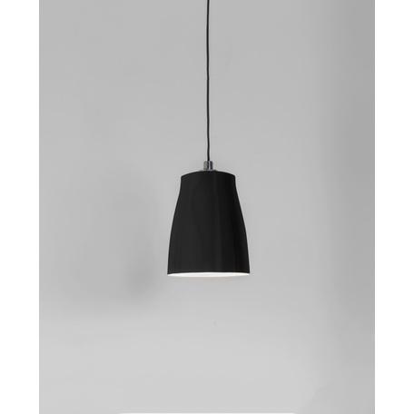 Подвесной светильник Astro Atelier 1224019 (7515), 1xE27x42W, черный, металл