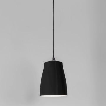Подвесной светильник Astro Atelier 1224022 (7518), 1xE27x72W, черный, металл