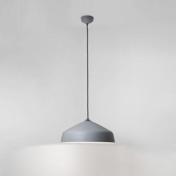 Подвесной светильник Astro Ginestra 1361004 (7521), 1xE27x72W, серый, металл