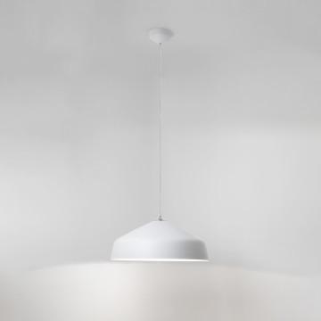 Подвесной светильник Astro Ginestra 1361012 (7811), 1xE27x72W, белый, металл