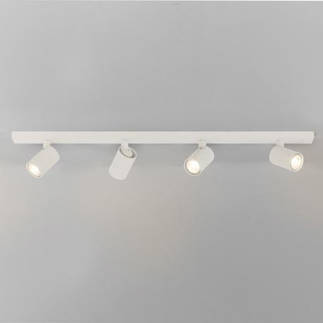 Потолочный светильник с регулировкой направления света Astro Ascoli 1286007 (7843), 4xGU10x50W, белый, металл