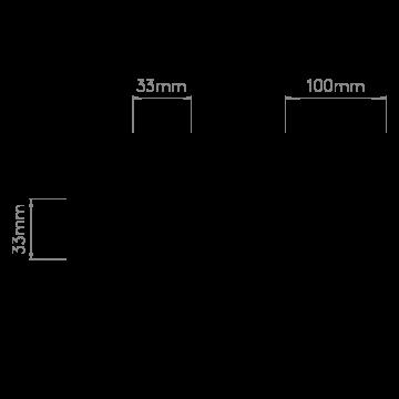 Схема с размерами Astro 1212037