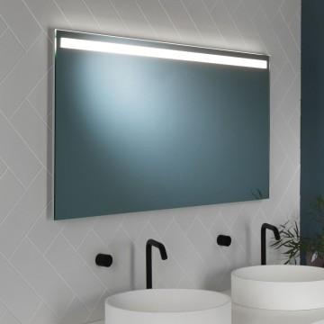 Зеркало со светодиодной подсветкой Astro Avlon 1359002 (7519), IP44, LED 13,7W 3000K (теплый)