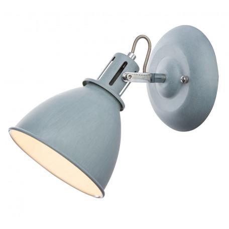Потолочный светильник с регулировкой направления света Globo Jonas 54646-1, 1xE14x40W, металл