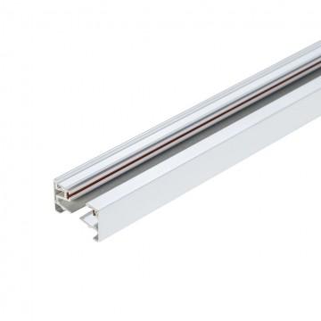 Шинопровод Maytoni Accessories for tracks TRX001-112W, белый, металл