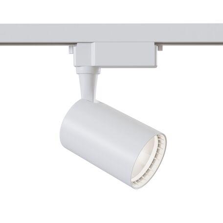 Светодиодный светильник Maytoni Vuoro TR003-1-12W4K-W, LED 12W 4000K 800lm CRI80, белый, металл