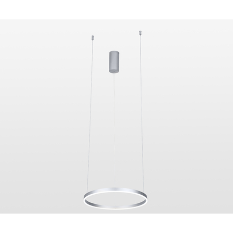 Подвесной светодиодный светильник Kink Light Тор 08212,16P(4000K), LED 24W 4000K 1440lm CRI>80