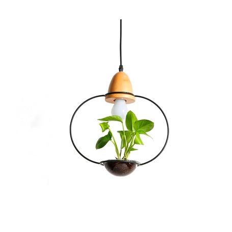 Подвесной светильник Kink Light Астильба 08303-2, 1xE27x40W