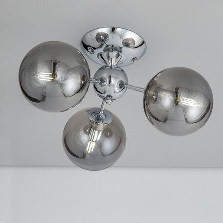 Светильник Citilux Томми CL102130, 3xE14x40W