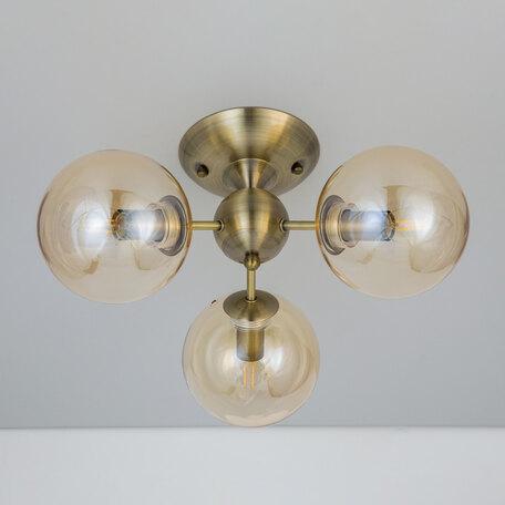 Светильник Citilux Томми CL102133, 3xE14x40W