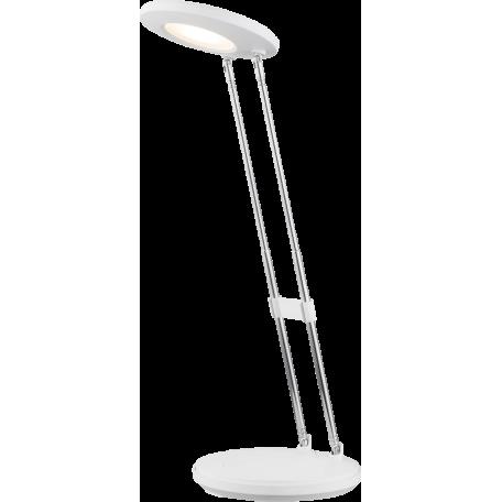 Настольная светодиодная лампа Globo Eloen I 58385, LED 2,5W 3000K, металл, пластик