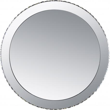 Зеркало со светодиодной подсветкой Globo Marilyn I 67037-44, металл, стекло