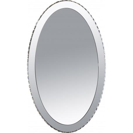 Зеркало со светодиодной подсветкой Globo Marilyn I 67038-44, металл, стекло