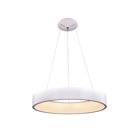 Подвесной светодиодный светильник Kink Light Крейс 08508,01, LED 48W 4000K 2880lm CRI>80