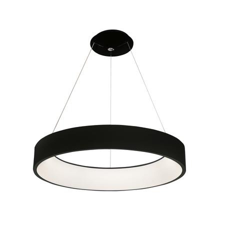 Подвесной светодиодный светильник Kink Light Крейс 08508,19, LED 48W 4000K 2880lm CRI>80