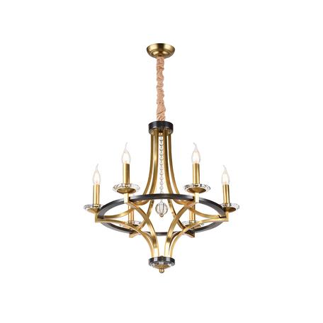 Светильник Newport 33100 33106/C (М0060031), 6xE14x60W
