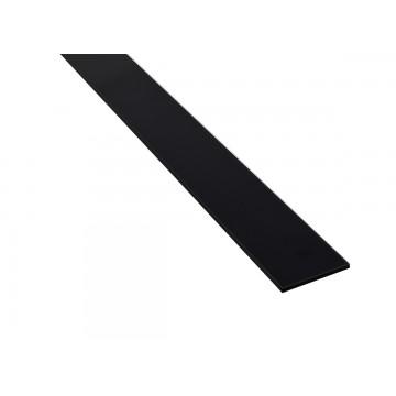 Изолирующая заглушка для светодиодных лент Donolux Decorative Element DLM/X black