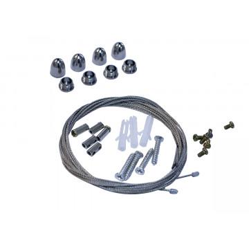 Набор для подвесного монтажа светильника Donolux Urban Suspension kit DL18013