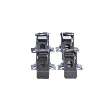 Набор для встраиваемого монтажа светильника Donolux Urban Clips DL18013