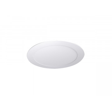 Встраиваемая светодиодная панель Donolux City DL18451/4W White R Dim, LED 4W, 3000K (теплый)