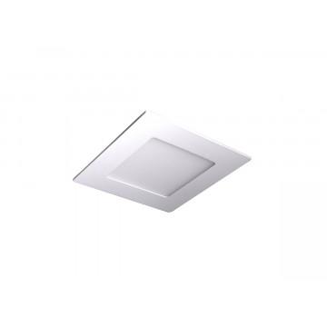Встраиваемая светодиодная панель Donolux City DL18451/4W White SQ Dim, LED 4W 3000K 260lm
