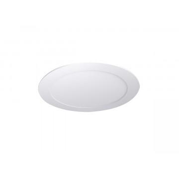 Встраиваемая светодиодная панель Donolux City DL18453/9W White R Dim, LED 9W, 3000K (теплый)