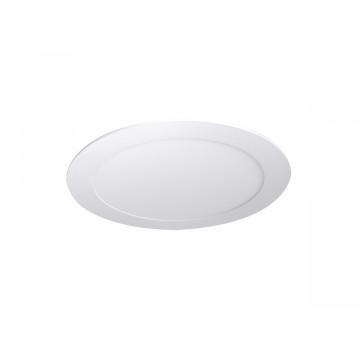Встраиваемая светодиодная панель Donolux City DL18454/12W White R Dim, LED 12W, 3000K (теплый)