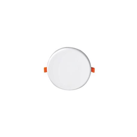 Встраиваемая светодиодная панель Donolux Depo DL20091/8W White R, IP66