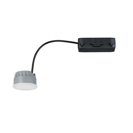 LED-модуль Paulmann LED Coin 51mm 93837