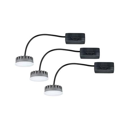 LED-модуль Paulmann 2Easy LED Coin 230V 93886