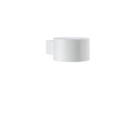 Основание настенного светодиодный светильника Paulmann Special Line AmbientLED 93811, IP44, LED 2,4W, белый, металл