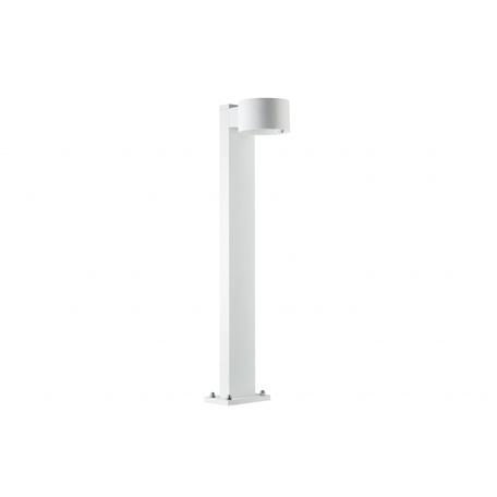 Основание садово-паркового светодиодный светильника с колышком Paulmann Special Line AmbientLED 93815, IP44, LED 2,4W, белый, металл