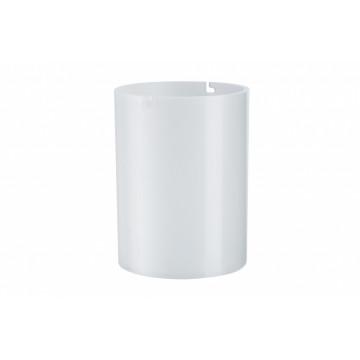 Плафон Paulmann Special Line AmbientLED Décor 93812, белый, пластик
