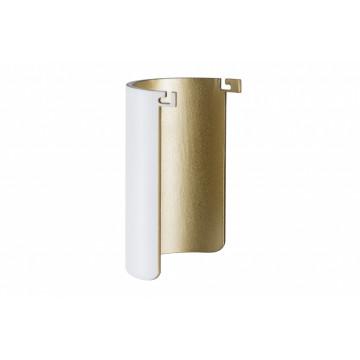 Плафон Paulmann Special Line AmbientLED Décor 93813, белый, металл