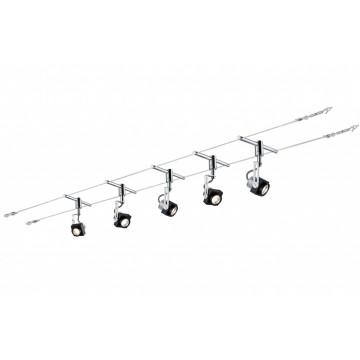 Тросовая система освещения Paulmann Phase 94081