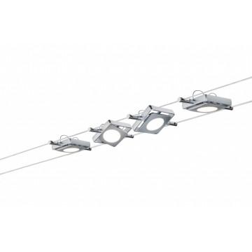 Тросовая система освещения Paulmann Mac 94107