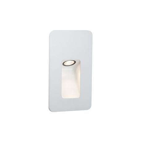 Встраиваемый настенный светильник Paulmann Slot LED 93808, IP44