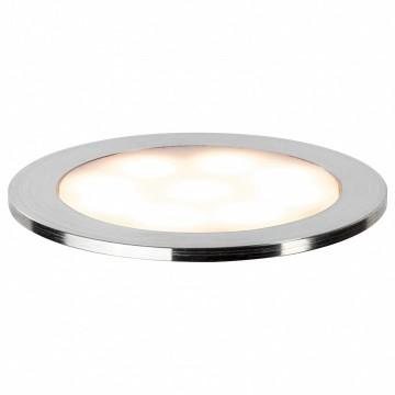 Встраиваемый в пол светодиодный светильник Paulmann LED Allround 93829