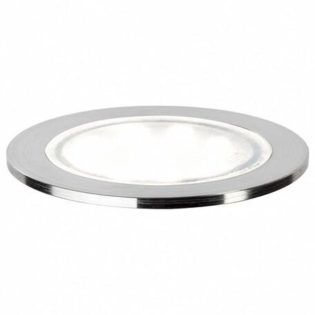 Встраиваемый в пол светильник Paulmann LED Allround 93827