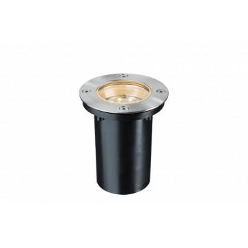 Встраиваемый в уличное покрытие светодиодный светильник Paulmann Special Line Floor LED 93788, IP67, LED 1,2W, сталь, металл
