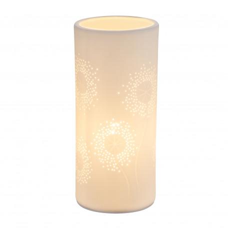 Настольная лампа Globo Cendres 15919T, 1xE14x25W, керамика